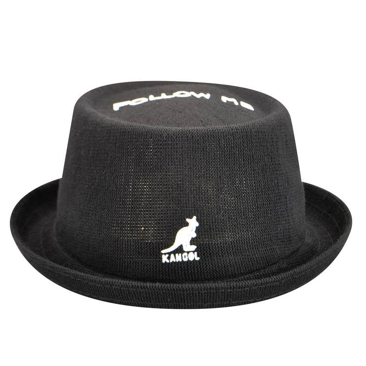 Kangol Assemble Mowbray porkpie Hut