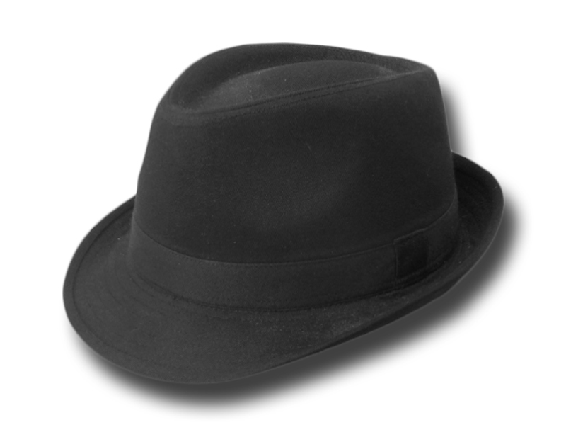 Cappello Popolare Trilby Cheap but works