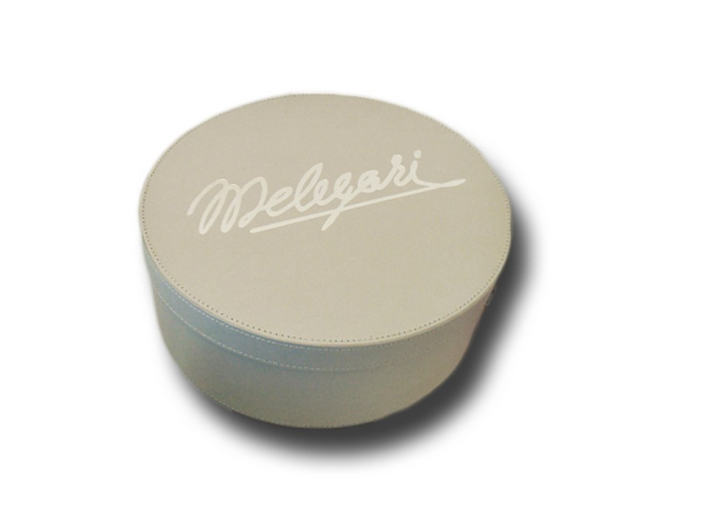 Melegari oval hat box 35 cm
