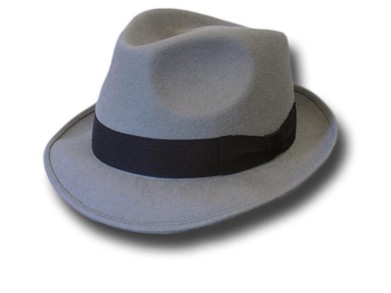Cappello Melegari Trilby Blues Brothers hat 5522b2f08fef