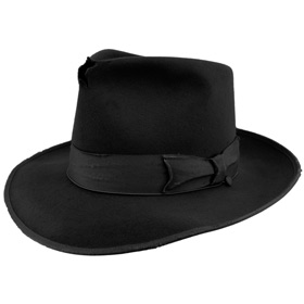 Cappello Fedora Johnny Depp Top Quality antica