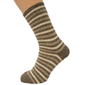 Kerry Woollen Mills Organic Jacob woman wool S