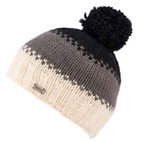Kusan London Berretto lana Luxury Bobble