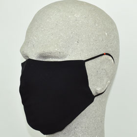 Fitness Covid Mask jersey cotton