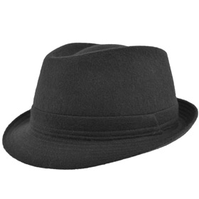 Melegari Popular trilby Hat