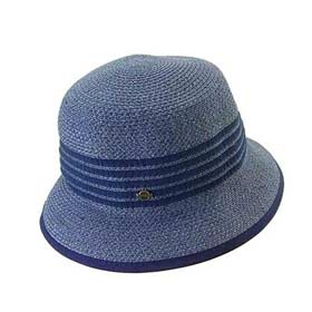 Seeberger Germany Cappello cloche donna Sandri