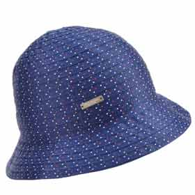 Seeberger Cappello donna estivo cloche Points