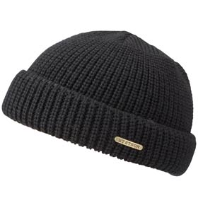 Stetson Newport Knit beanie virgin wool