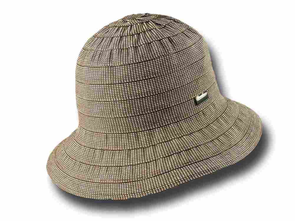 Borsalino Hat summer woman Shannie