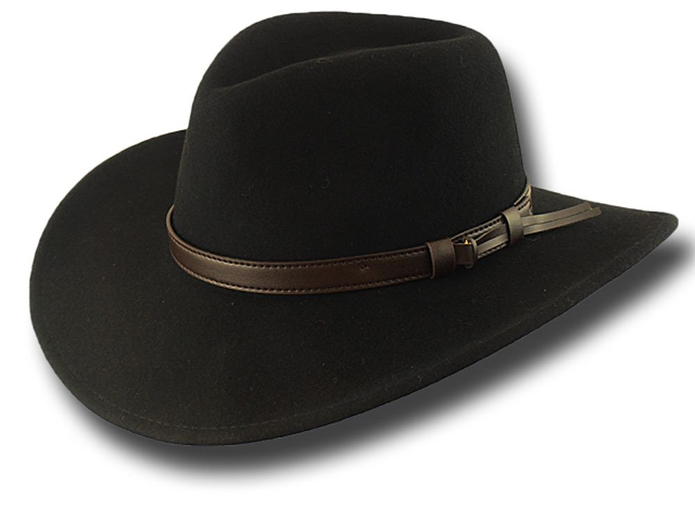 Cappello Cowboy Country Western Hat