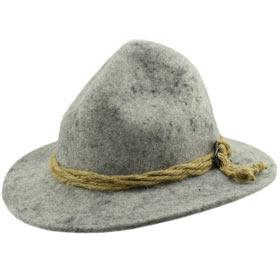 Melegari Faustmann Cappello Tirolese Waldhut Cappello Alpino Estate//Inverno Cappello da Foresta Uomo Donna