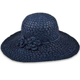 Melegari Summer woman Hat Katherine