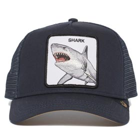 Goorin Bros Berretto Baseball Shark