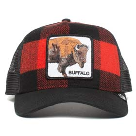 Goorin Bros Berretto Baseball Buffalo