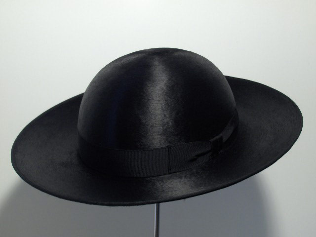 Melousine Saturn priest handmade hat Wholesale