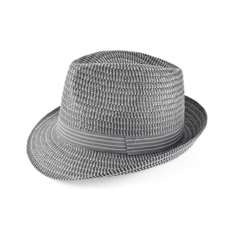 Roger trilby Jazz summer hat