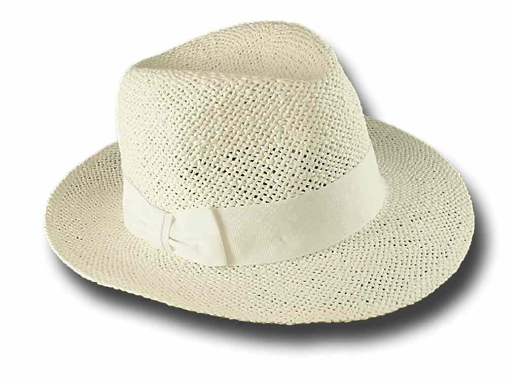 Melegari Summer fedora woman hat