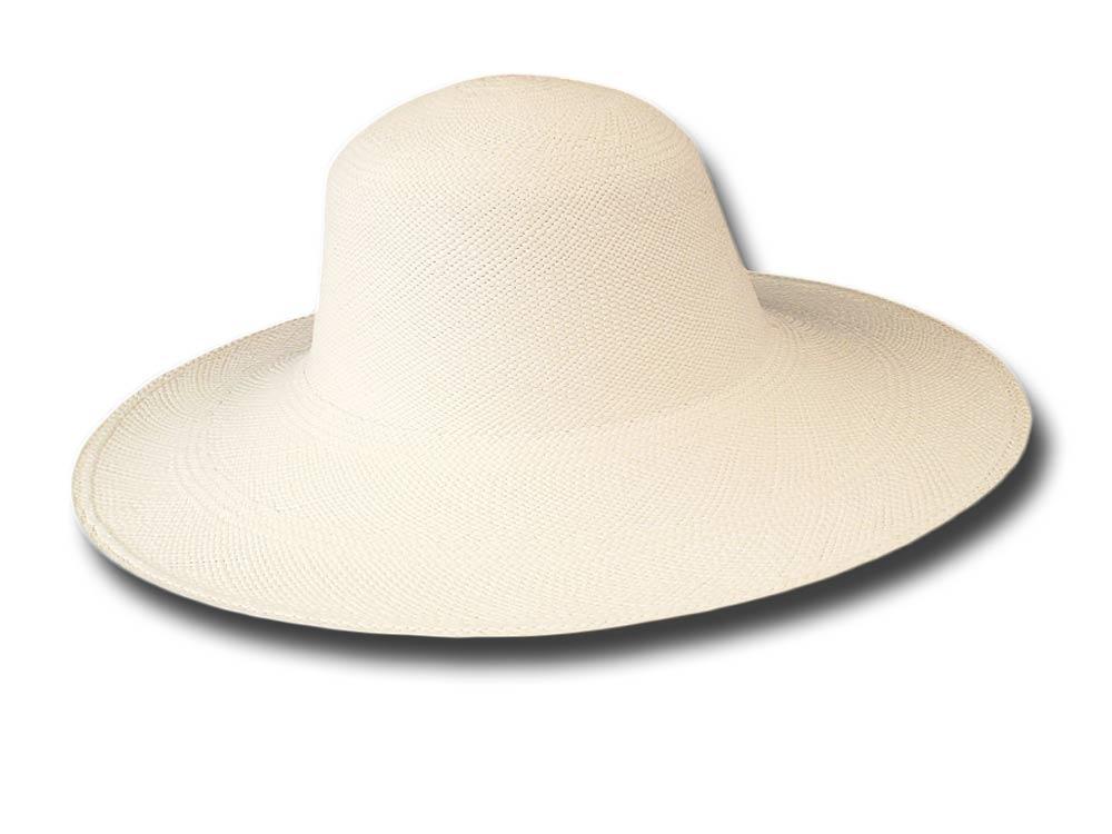 Cappello donna estivo Melegari Pamela Panama h 767eacf5c801