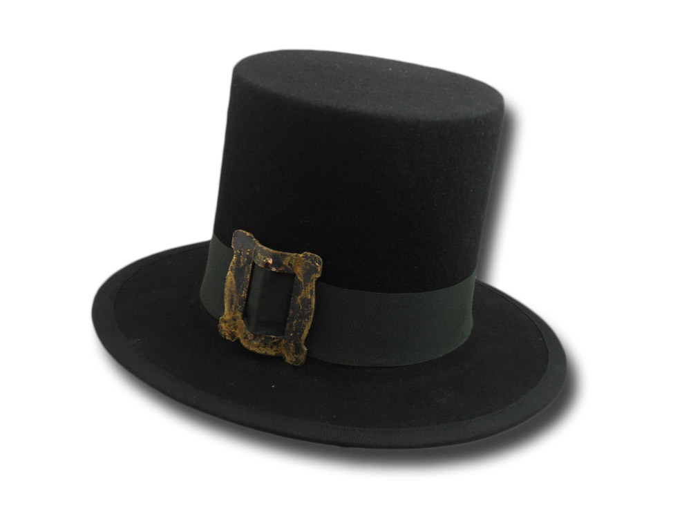 Inquisition of 1600 Top hat