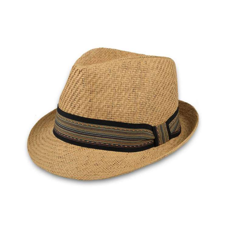 Mason trilby Jazz summer hat