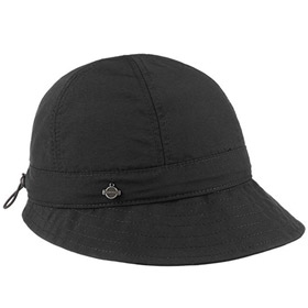 Seeberger Cappello donna cloche impermeabile Outdoor