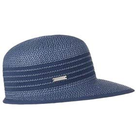 Seeberger summer Woman cap with big visor Cynthia