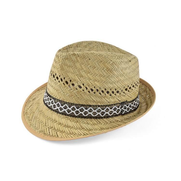 B2B Cappello paglia naturale Farmer 01 c14b758bc150