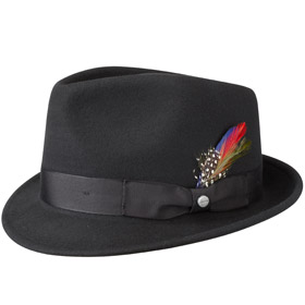 Stetson Cappello Trilby Richmond