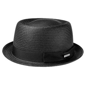 Stetson Toyo pork pie Hat