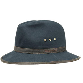 Stetson Cappello Kansas Ava Cotton