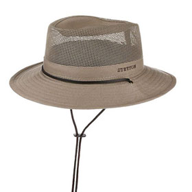 Stetson Oklahoma Takani Country Hat