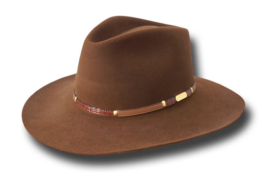 Stetson Cappello Country the Gun Club Hat