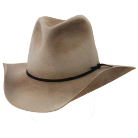 Cappello Western Boss Spearman Open Range Robe