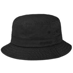Stetson bucket cotton Hat