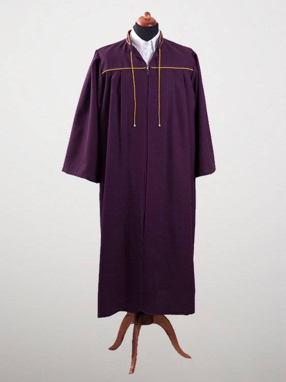 Graduation Gown 2 Wholesale