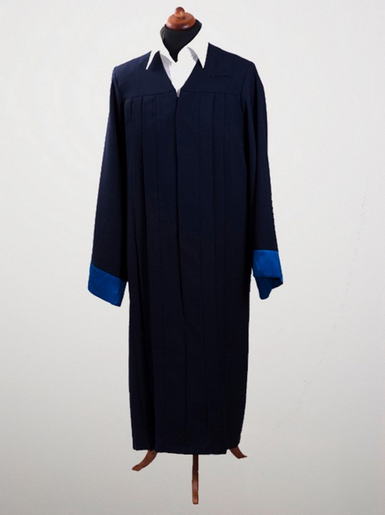 Graduation Gown 3 Wholesale