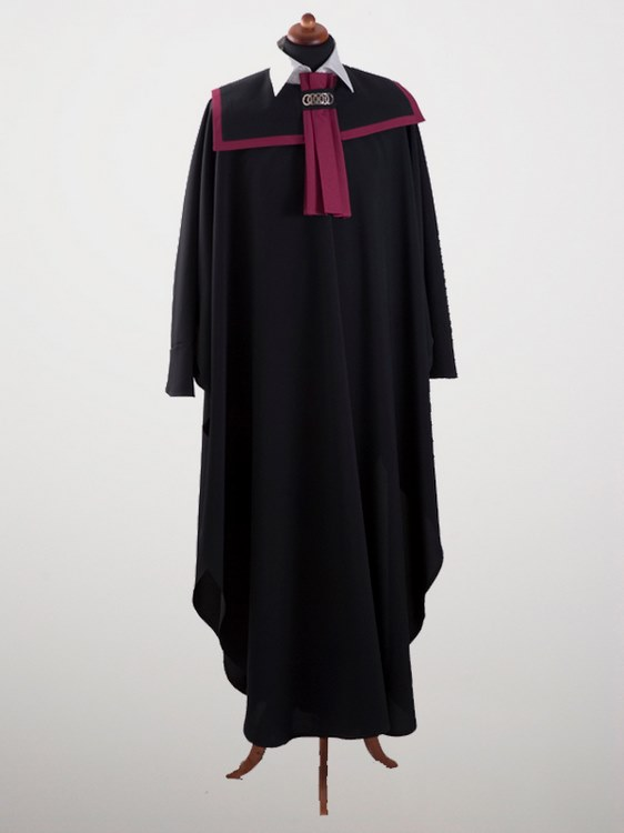 Graduation Gown 4 Wholesale