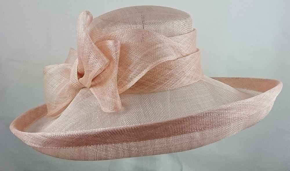 Marzi Anbeta Wedding hat