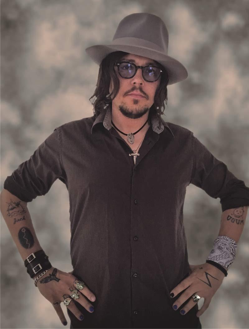 61f6db66e Fedora Johnny Depp top quality hat [depp-fedora-TQ-1]. 180.00EUR ...