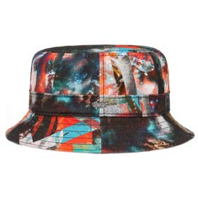 Stetson Art bucket cotton Hat